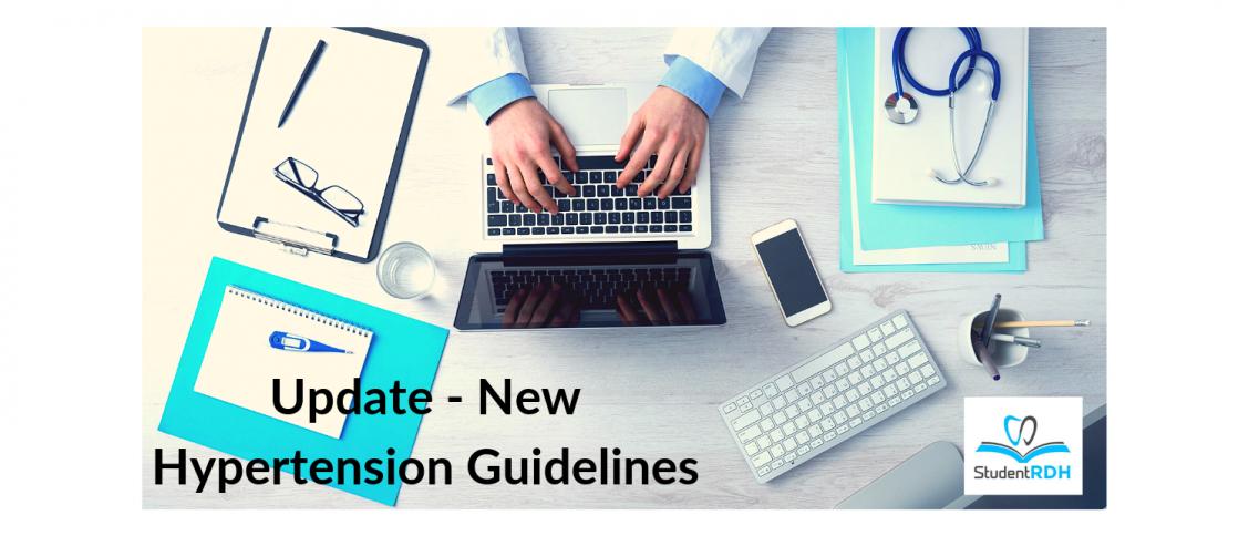hypertension guidelines