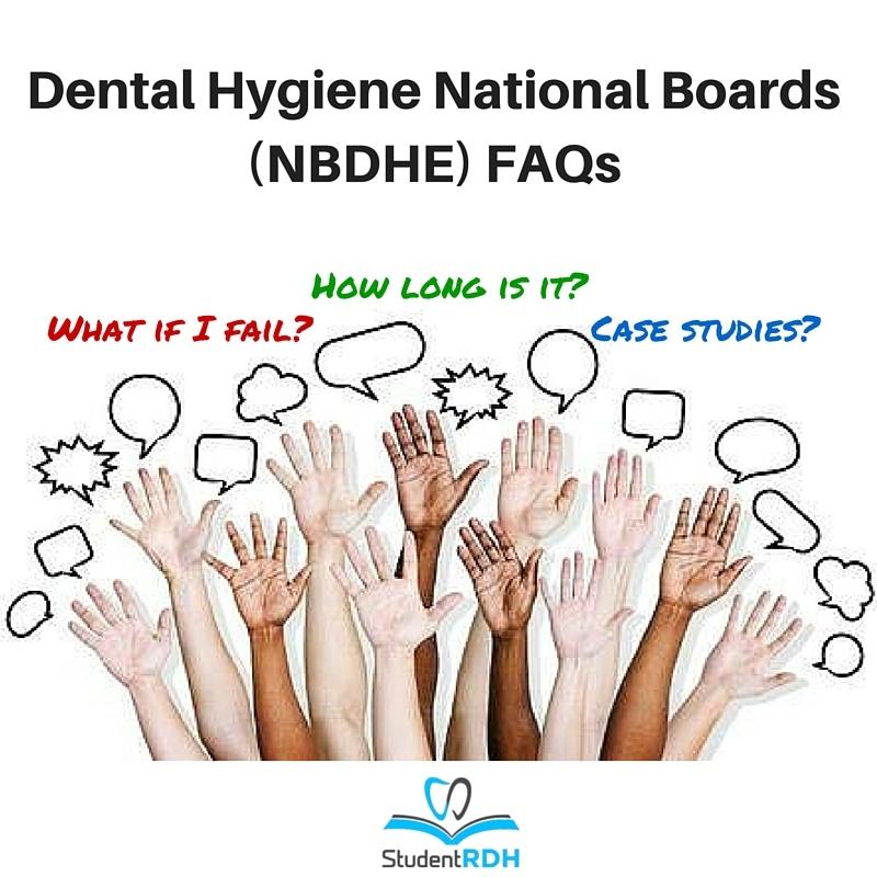 dental hygiene exam prep