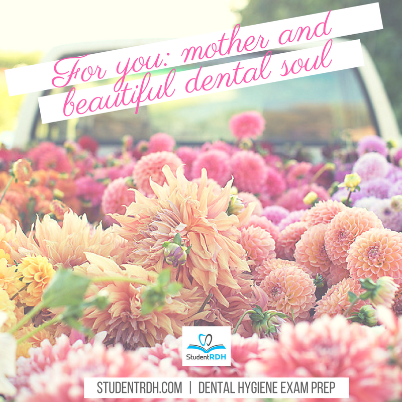 Why mothers and women are amazing dental hygienists